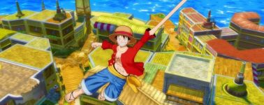 One Piece: Unlimited World – Red Deluxe Edition llegará sólo en formato digital a EEUU