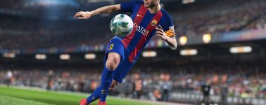 La Nintendo Switch se queda sin el Pro Evolution Soccer 2018