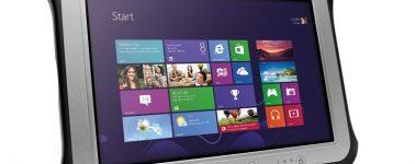 Panasonic llama a devolver las baterías de su Toughpad, tablet rugerizada que podría explotar