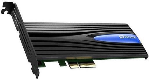 Plextor M8Se PCIe 0