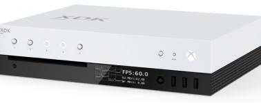 Así es el Kit de Desarrollo de la Project Scorpio, tiene 24 GB de memoria GDDR5