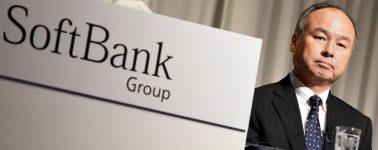 SoftBank adquiere 4.000 millones de dólares en acciones de Nvidia convirtiéndose en el cuarto mayor accionista