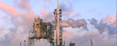 SpaceX lanza con éxito el satélite espía militar NROL-76 al espacio