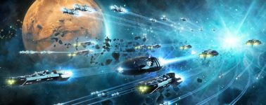 [Gratis] Starpoint Gemini 2: Simulador espacial de batalla con un toque profundo de RPG
