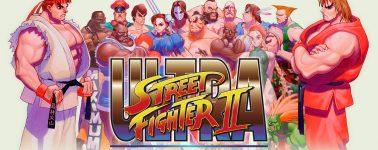 Capcom apoyará o no a la Nintendo Switch según las ventas del Street Fighter II