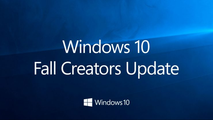 Windows 10 Fall Creators 740x417 0