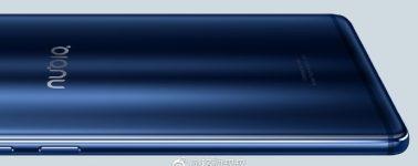 El ZTE Nubia Z17 llegará el 1 de junio: 5.5″ FHD, Snapdragon 835, 3100 mAh y doble cámara
