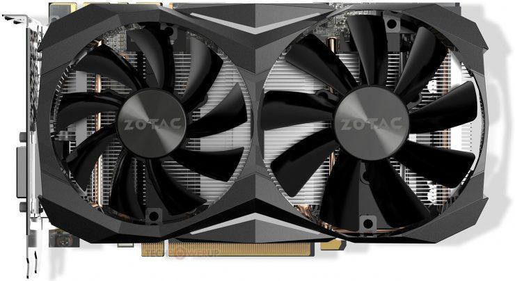 Zotac GeForce GTX 1080 Ti Mini 1 740x404 0