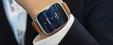 Asus abandona su gama de relojes inteligentes ZenWatch