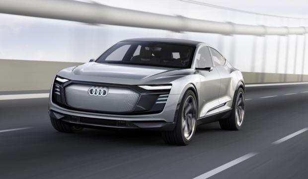 audi vehículos eléctricos 0
