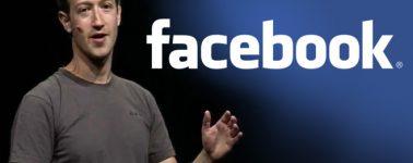 Protección de Datos multa a Facebook con 1,2M de euros por utilizar información privada de los usuarios