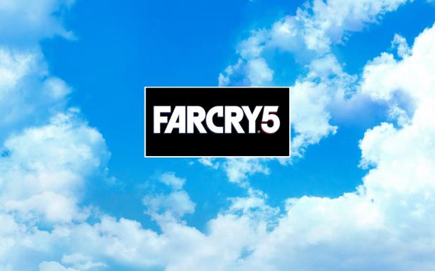 far cry 5 0
