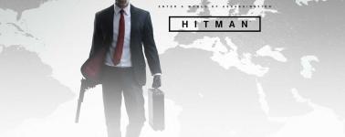Juega gratis al prólogo de Hitman en PC, PlayStation 4 y Xbox One