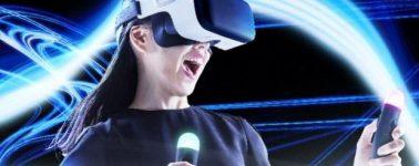 HTC Link VR, unas gafas de realidad virtual para el HTC U 11