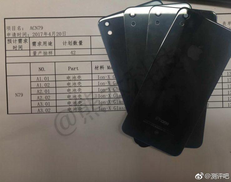 iPhone SE 2017 carcasa trasera 740x583 0