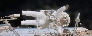 Paseo espacial de emergencia en la ISS por un fallo de hardware