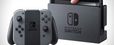Nintendo aumenta la producción de su Nintendo Switch a 2 millones al mes