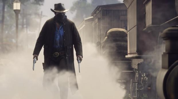 red dead redemption 2 0