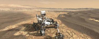 La NASA descubre moléculas de materia orgánica en Marte, se aviva la búsqueda de vida extraterrestre