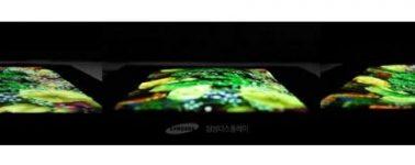 Samsung muestra sus próximas pantallas para RV (4K @ 120 Hz con HDR)