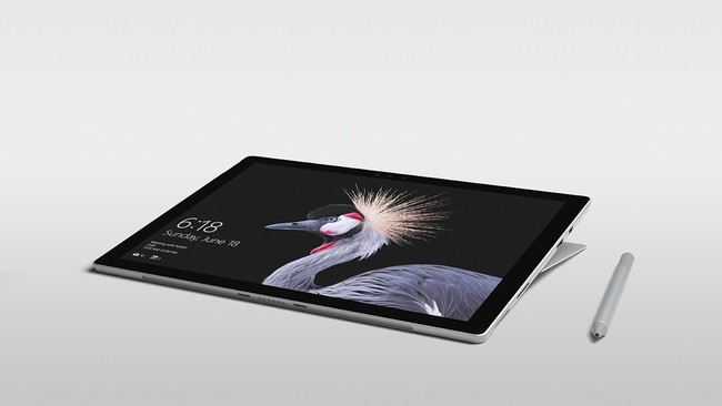 surface pro 1 0
