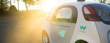 La divisón Waymo, de Google, ya es más valiosa que Ford, Tesla o General Motors
