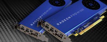 AMD prepara una Radeon Pro WX9100 con silicio VEGA