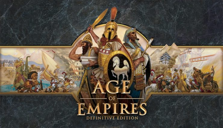 Age of Empires Definitive Edition 740x426 0