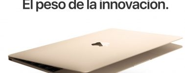 Los Apple MacBook también se actualizan, aunque solo traen CPUs Intel Kaby Lake