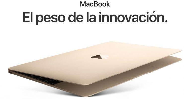 Apple MacBook 2017 740x400 0
