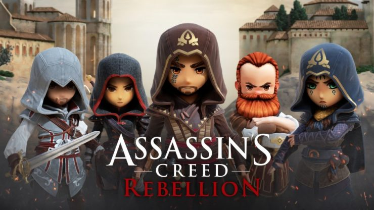 Assassins Creed Rebellion 740x416 0