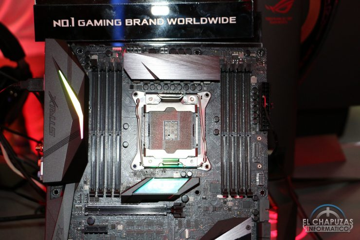 Asus ROG STRIX X299 E Gaming 1 740x493 9