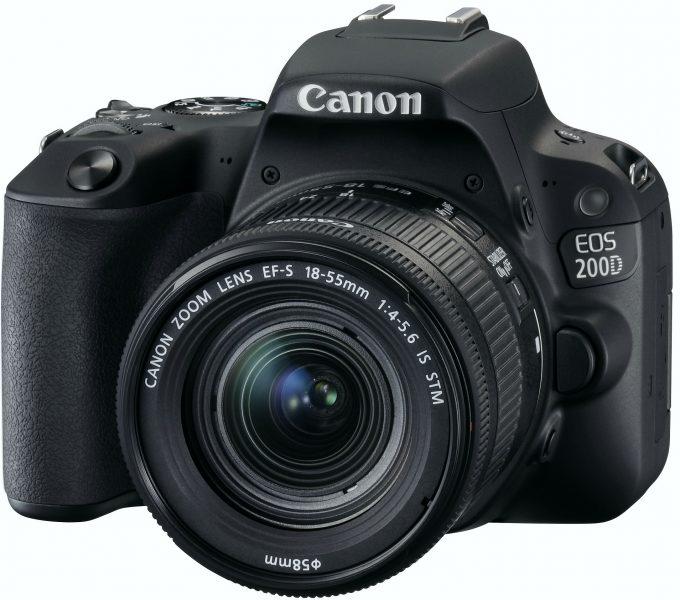 Canon EOS 200D 680x600 1