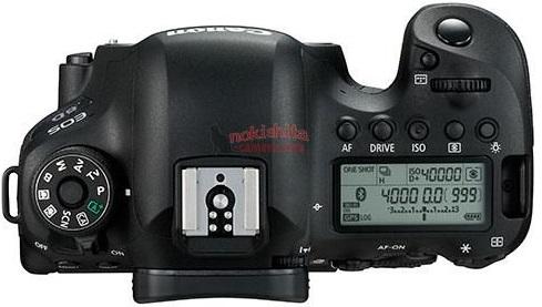 Canon EOS 6D Mark II 2 2