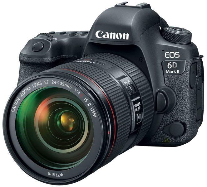 Canon EOS 6D Mark II 663x600 0