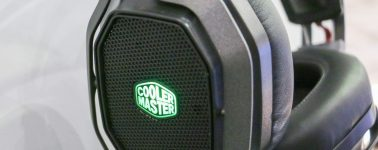 #Computex – Cooler Master MasterPulse Pro, MasterPulse White y MH320