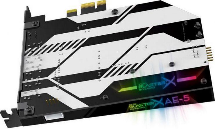Creative Sound BlasterX AE 5 3 740x445 2