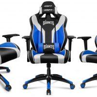 DRIFT Giants Special Edition: La silla gaming tope de gama de la compañía española
