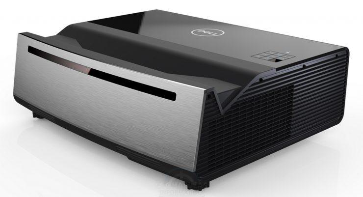 Dell Advanced 4K Laser Projector S718QL 740x401 0