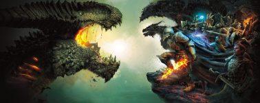 """BioWare confirma que Dragon Age 4 tendrá funciones """"en vivo"""""""