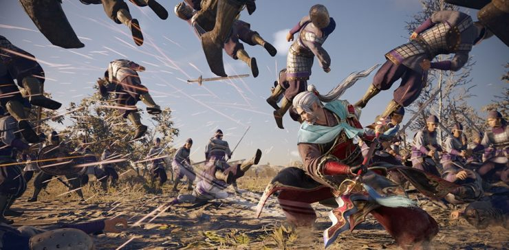 Dynasty Warriors 9 740x364 0