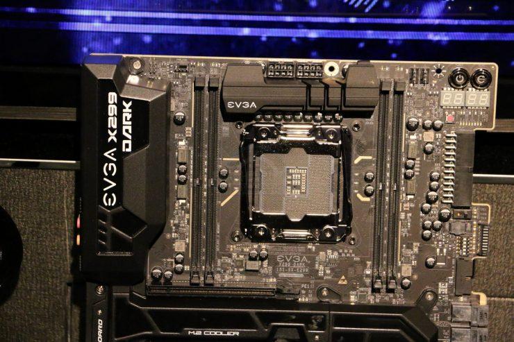 EVGA X299 Dark 2 740x493 1