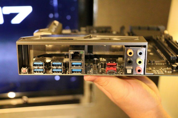 EVGA X299 Micro 2 740x493 8