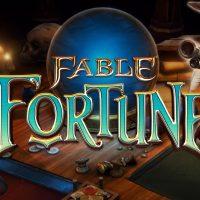 Fable Fortune se retrasa hasta el día 25, saldrá en PC y Xbox One simultáneamente