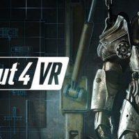 #E3 – DOOM VFR y Fallout 4 VR, acción a raudales para tus gafas de realidad virtual HTC Vive