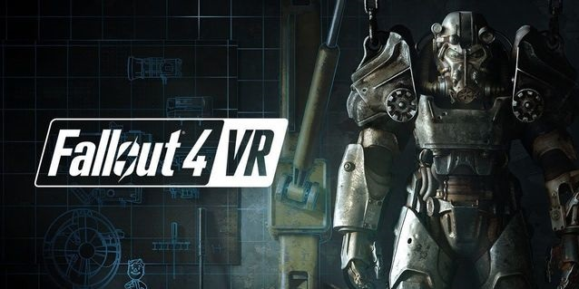 Fallout 4 VR 0