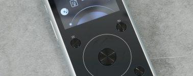 Review: FiiO X1II (reproductor portátil de alta fidelidad)
