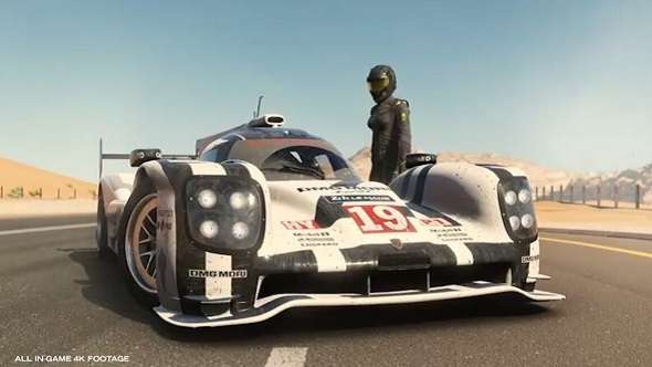 Forza motorsport 7 0