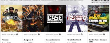 G2A Deal: Trópico 4, Dungeons 2, Car Mechanic Simulator 2015, y dos juegos más por 2.99 euros