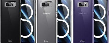 El Samsung Galaxy Note8 será anunciado el 23 de Agosto